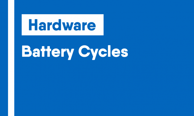 Battery Cycles